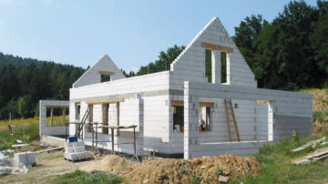 Realizace staveb