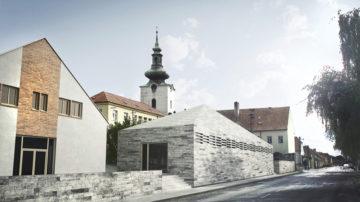 Realizace veřejných staveb